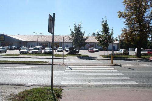 Fot. KPP Oświęcim
