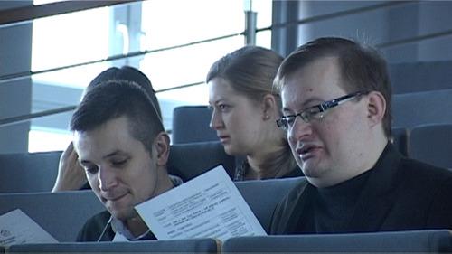 OŚWIĘCIM. Konferencja o transformacji w Europie Środkowej - ZOBACZ FILM