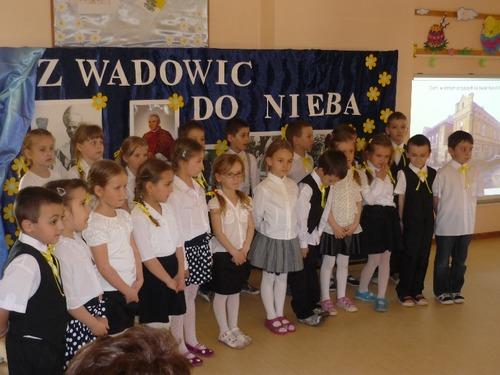 Fot. Przedszkole w Polance Wielkiej