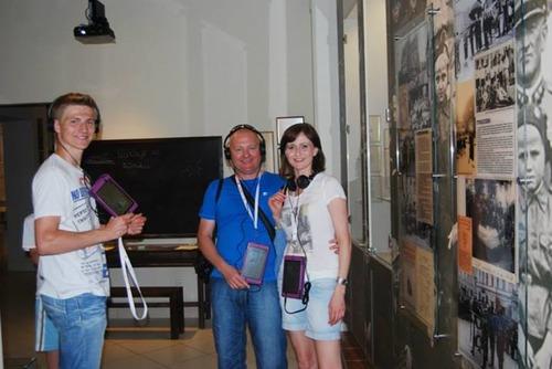 fot. Muzeum Zamek w Oświęcimiu