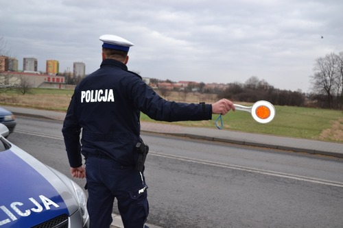 fot. KPP w Oświęcimiu