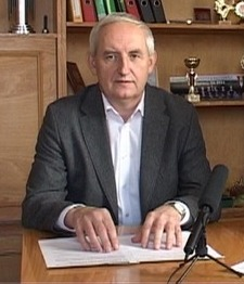 Bogdan Cuber. fot. oswiecimskie24