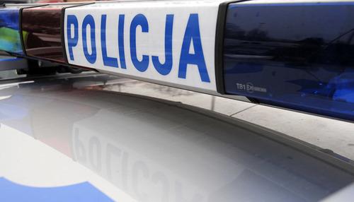 OŚWIĘCIM. 68-latek napadł na sklep i zgłosił się na policję