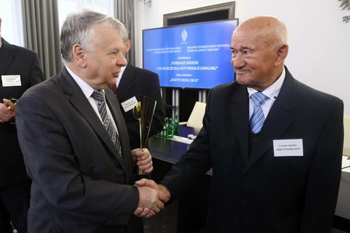 Fot. Michał Józefaciuk/Senat RP