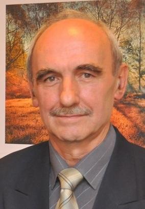 Nowy-stary prezes ZKGO Andrzej Guzik. Fot. ARC/UG Oświęcim