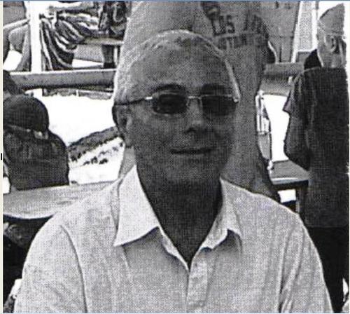 Zaginał 63-letni Józef Szczerba.