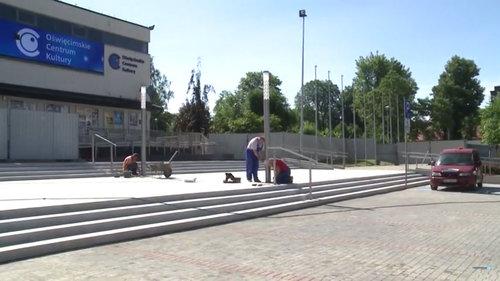 OŚWIĘCIM. Wieści z Ratusza – FILM