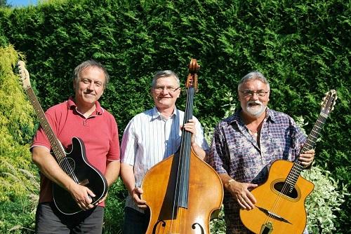 OŚWIĘCIM. Merstein Trio zagra na oświęcimskim Rynku już w niedzielę