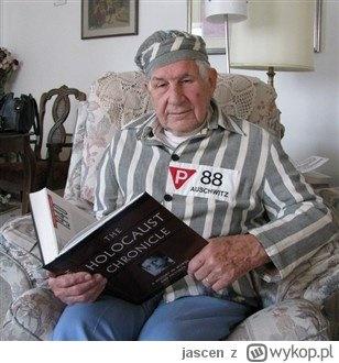 OŚWIĘCIM. Były więzień Auschwitz zmarł na Kubie