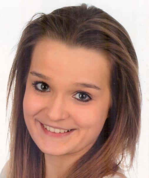 OŚWIĘCIM. Zaginęła 17-letnia Karina Staroń