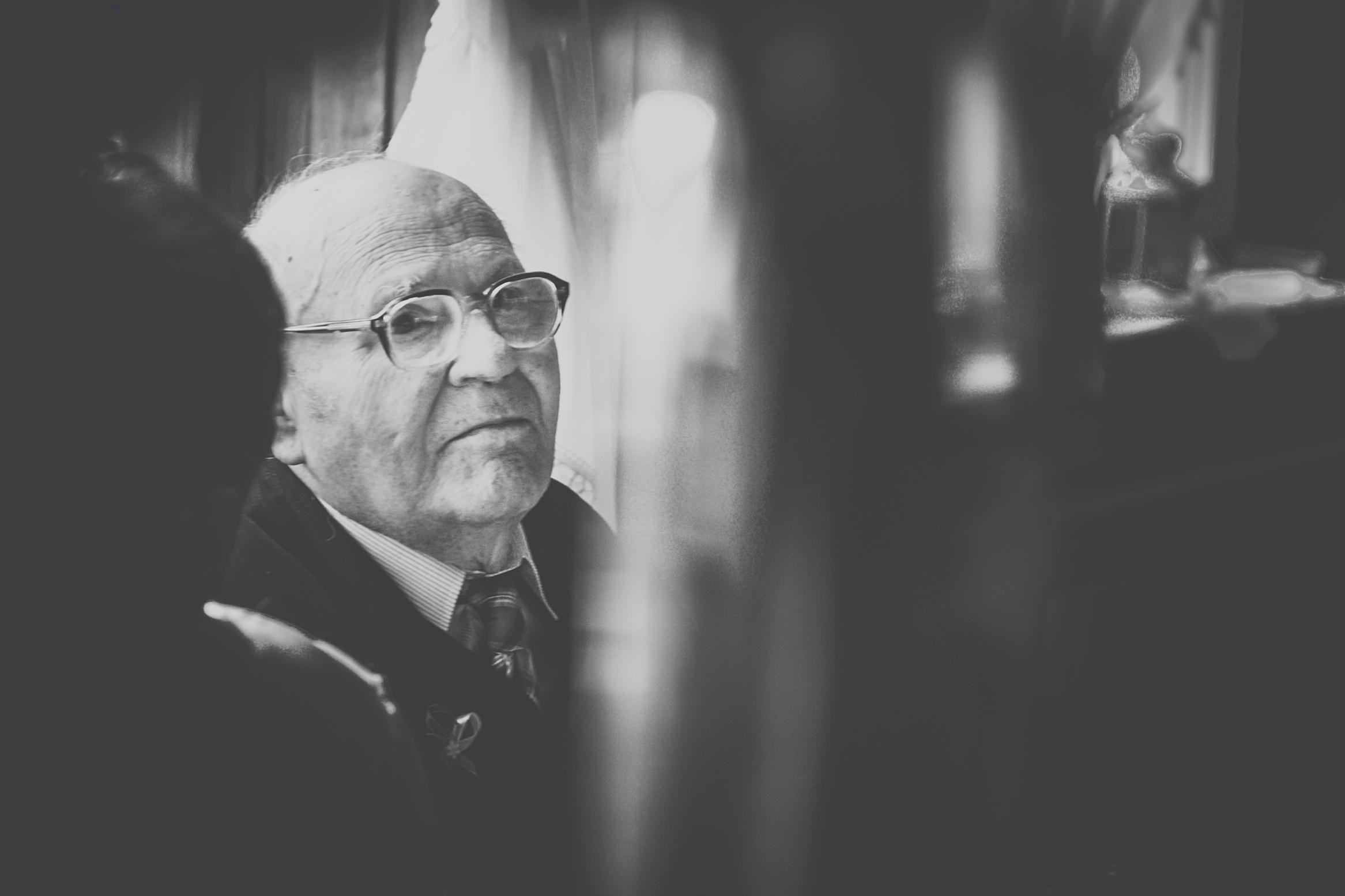 OŚWIĘCIM. Dziś pogrzeb Jana Ptaszkowskiego