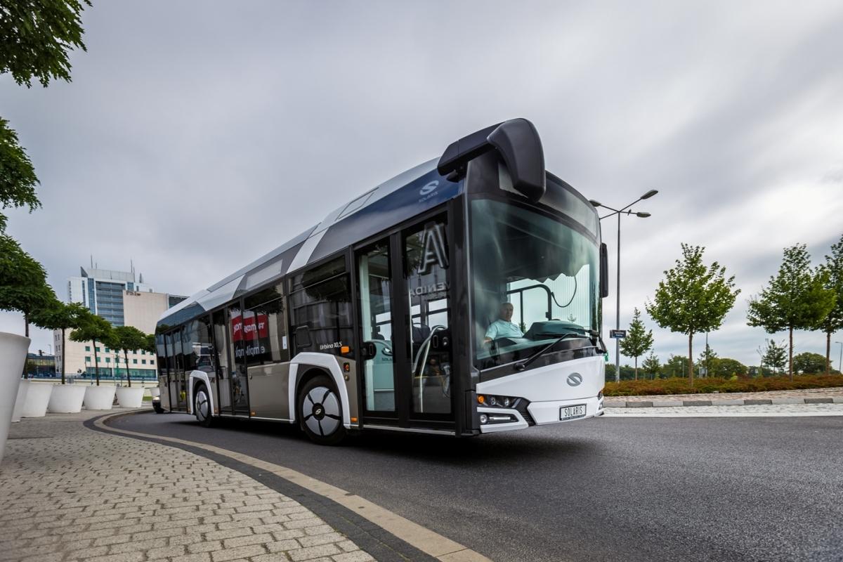 Już w kwietniu takie autobusy pojawią się na oświęcimskich drogach