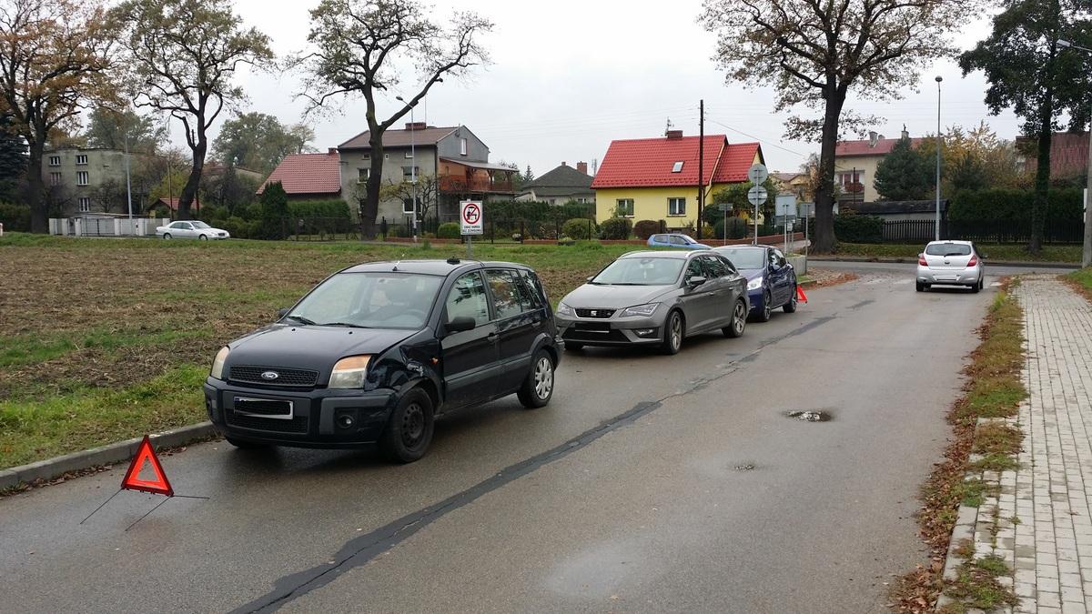 fot. KPP Oswiecim