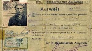 OŚWIĘCIM. Pierwsza egzekucja w KL Auschwitz 22 listopada 1940 roku