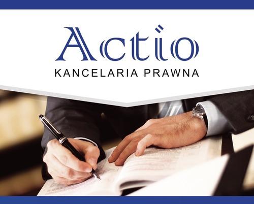 POWIAT. Darmowe porady prawne w Kancelarii Prawnej Actio dla każdego!