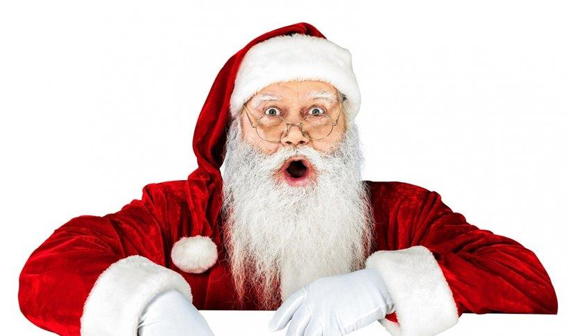 OŚWIĘCIM. Autobus Świętego Mikołaja wyjedzie na ulice miasta dzisiaj o 12.00