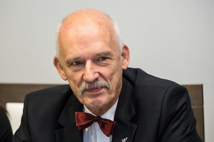 fot. Fot. Michał Kurpanik / www.korwin-mikke.pl