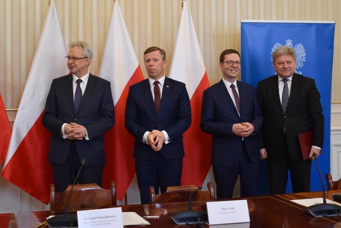 Fot. Małopolski Urząd Wojewódzki