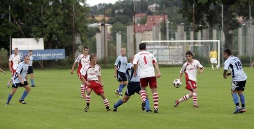 24 marca rundę wiosenną zainaugurują piłkarze w oświęcimskiej klasie A. Fot. (png)