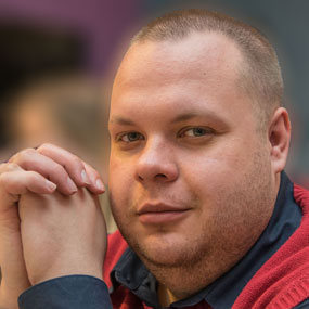 Jakub Przewoźnik, radny PiS.