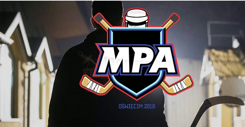 Już 19 kwietnia w Oświęcimiu początek amatorskich mistrzostw Polski w hokeju.