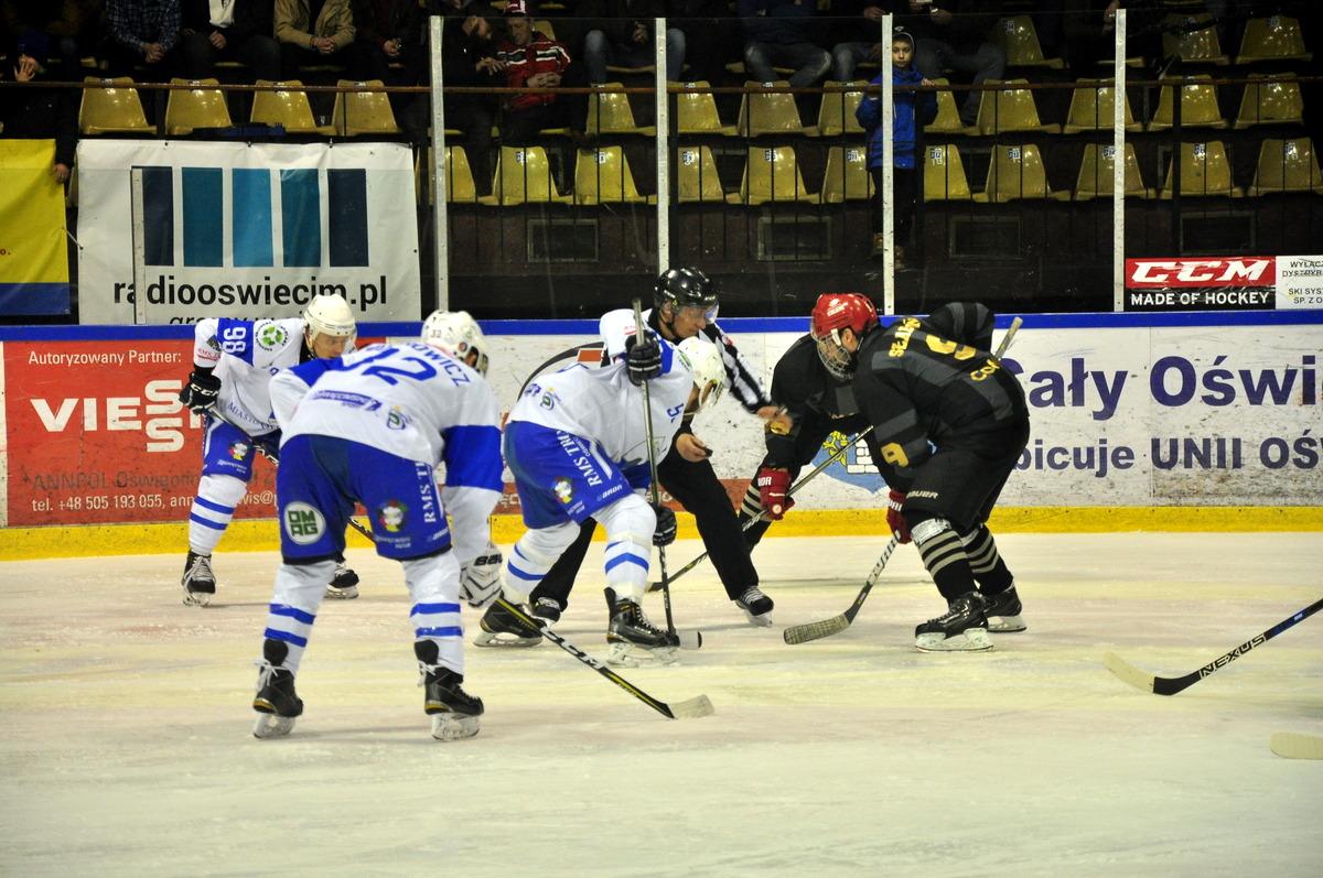 Rozgrywki Polskiej Hokej Ligi w nowym sezonie wystartują 14 września. Fot. Szymon Chabior