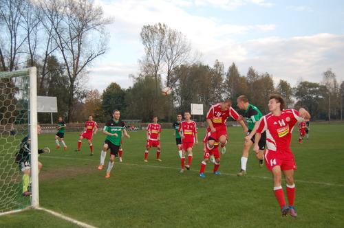 Solarze mają za sobą pierwszy mecz sparingowy. Jutro ich formę sprawdzi Polonia Bytom Fot. (png)