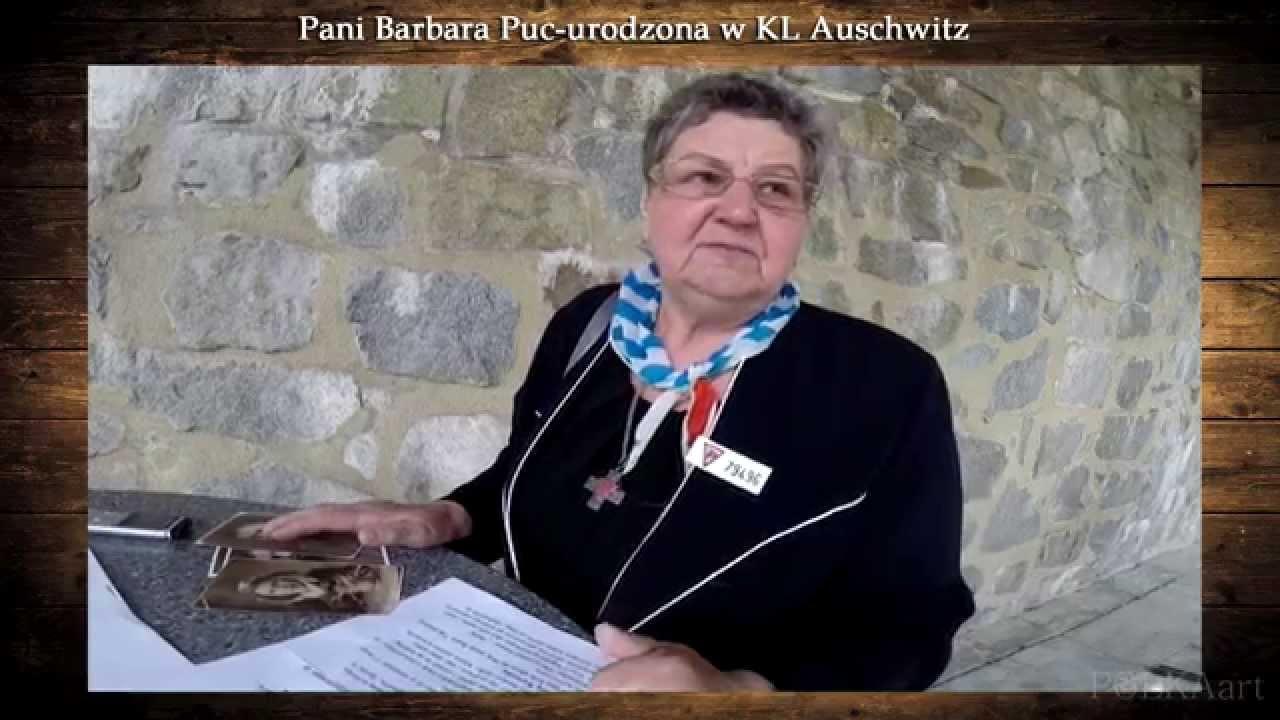 TYCHY. Nie żyje Barbara Puc. Na świat przyszła w Birkenau