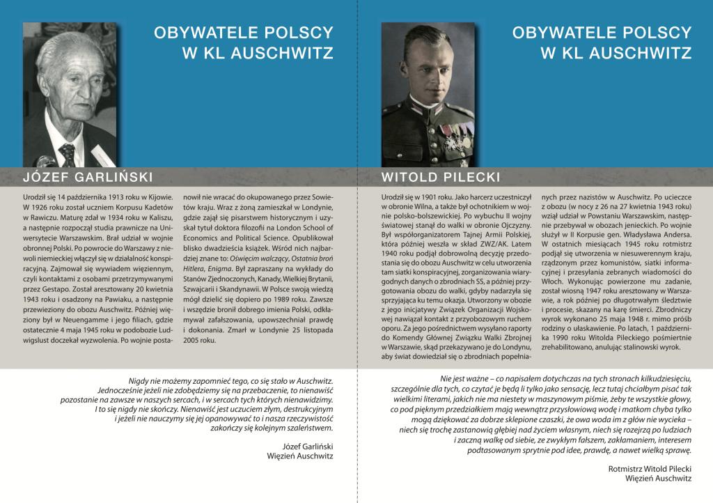 """MUZEUM AUSCHWITZ. Konferencja """"Obywatele II Rzeczypospolitej deportowani do KL Auschwitz"""""""