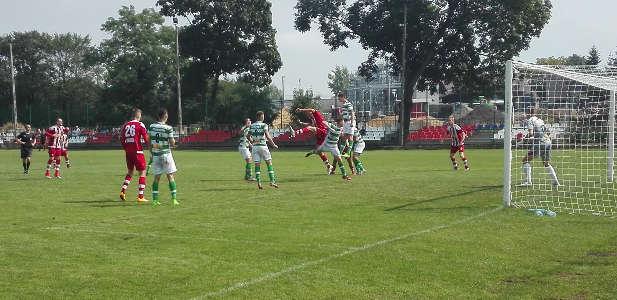 W środę solarze zainaugurują sezon na swoim stadionie im. Braci Kisielińskich w Oświęcimiu. Fot. (png)