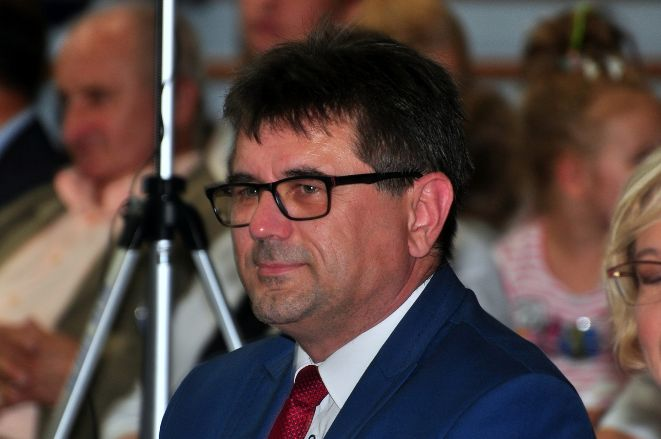 """GMINA OŚWIĘCIM. Wójt Albert Bartosz mówi """"pas"""". Nie będzie ubiegał się o reelekcję"""