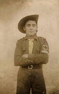 Edmund Wilkosz (1912-1944).