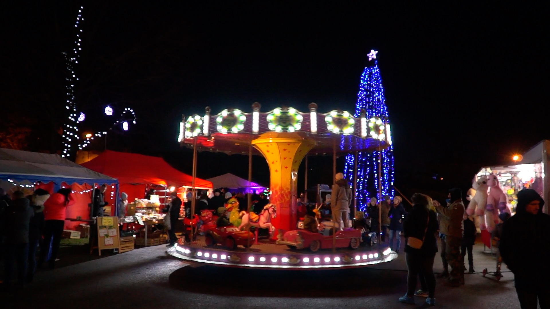 BRZESZCZE. Charytatywny i świąteczny jarmark dla Oliwki