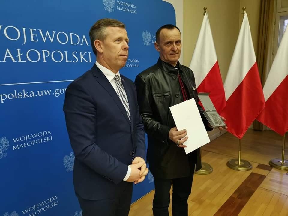 fot. facebook/Stanisław Brzeźniak