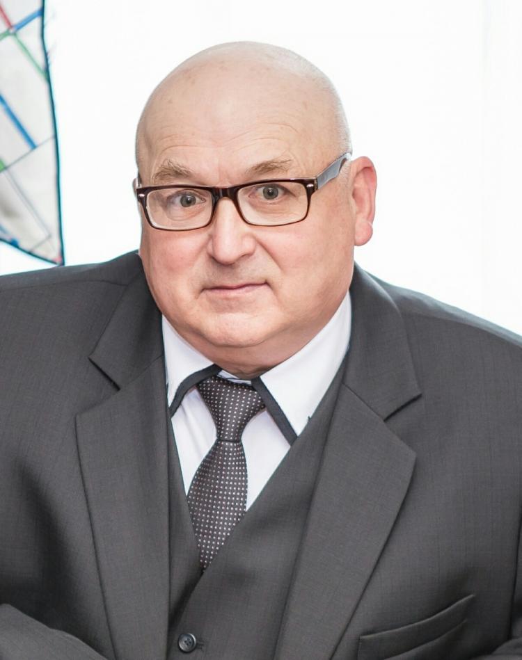 Marek Księżarczyk.