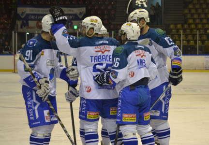 Oświęcimska Re-Plast Unia szykuje atomowe zestawienie personalne na nadchodzący sezon hokejowy. Fot. (png)
