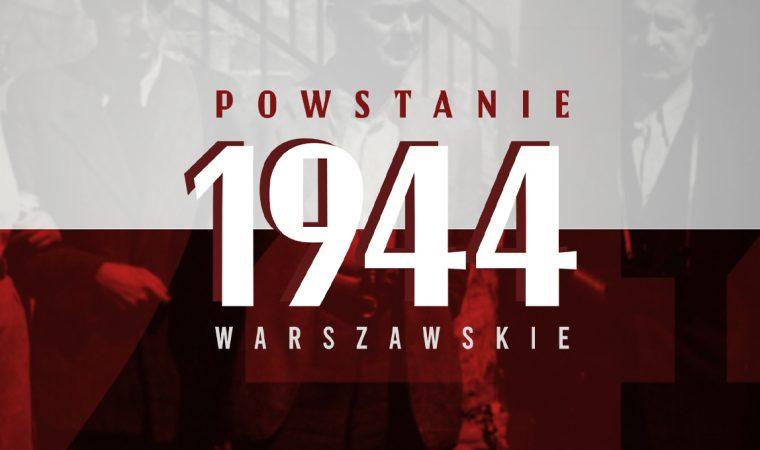 POWIAT.  O godzinie 17 zawyją syreny. Dziś 75. rocznica wybuchu Powstania Warszawskiego