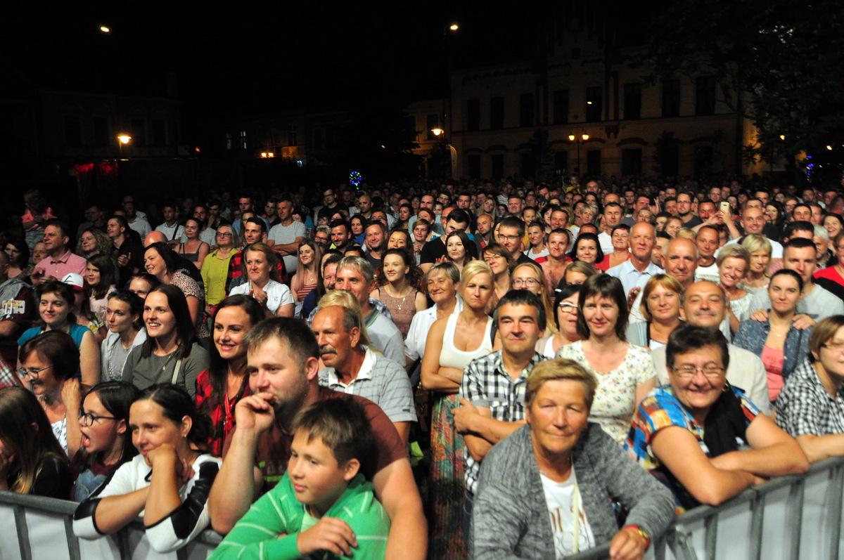 Święto Karpia 2019. fot. sz / archiwum