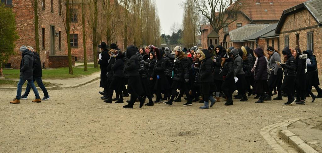 fot. MPiM Auschwitz-Birkenau