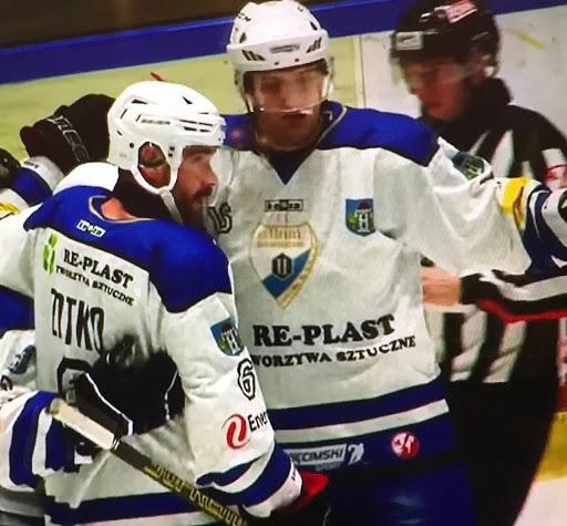 Hokejowa drużyna Re-Plast Unii Oświęcim ma olbrzymie wsparcie wśród swoich wiernych kibiców. Fot. (png)