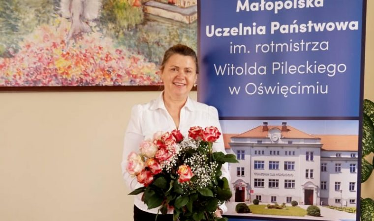 Dr Sonia Grychtoł
