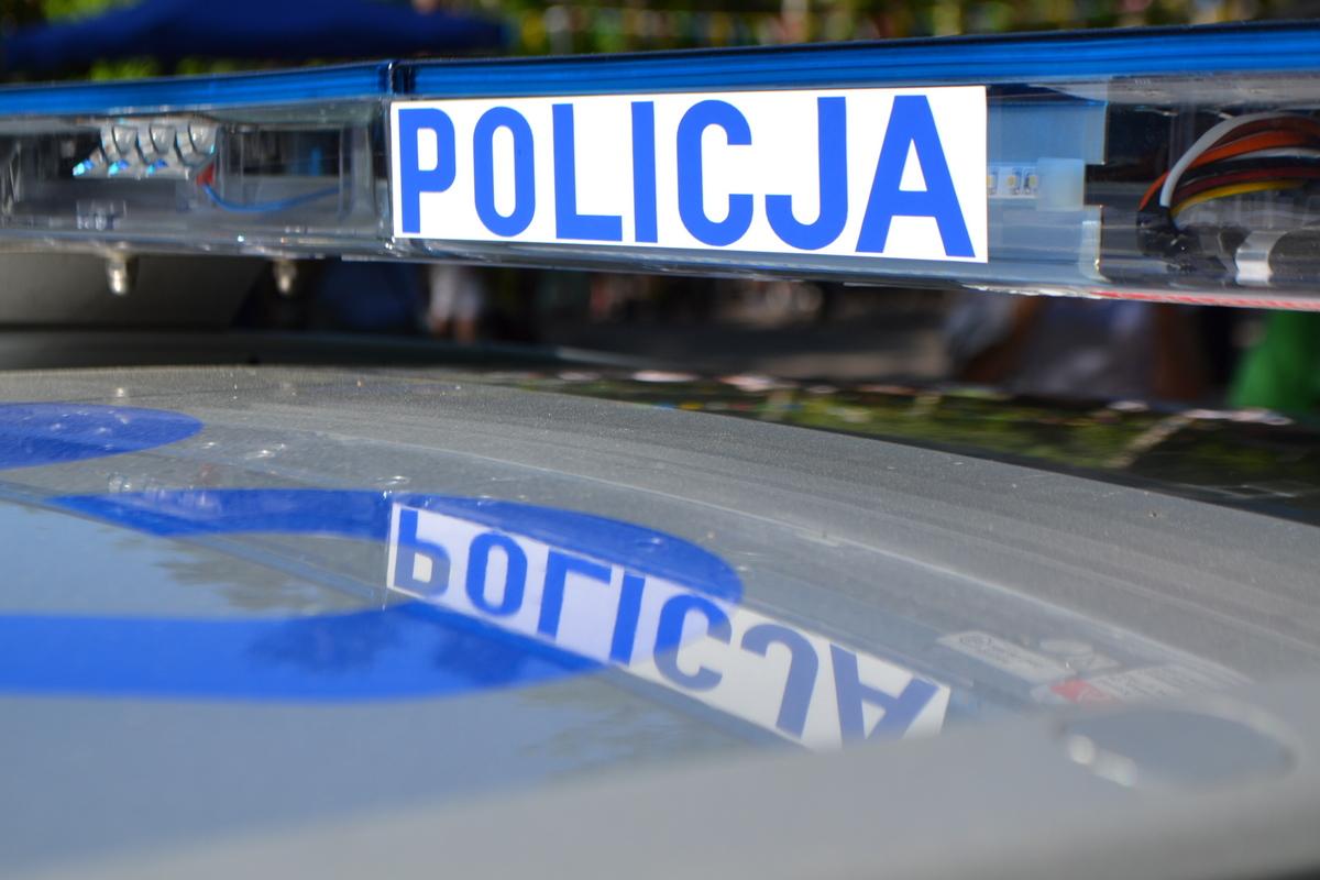 OŚWIĘCIM. 75-letni kierowca potrącił kobietę na przejściu dla pieszych