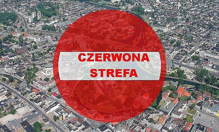 KORONAWIRUS. Powiat oświęcimski w czerwonej strefie - zobacz nowe obostrzenia